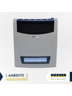 Aquecedor de ambiente orbis 4167 tb 5000 kcal/h