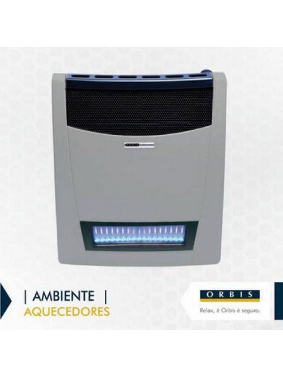 AQUECEDOR DE AMBIENTE GLP ORBIS 4147 TBE