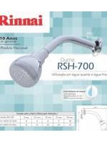 DUCHA RINNAI MODELO RSH 700